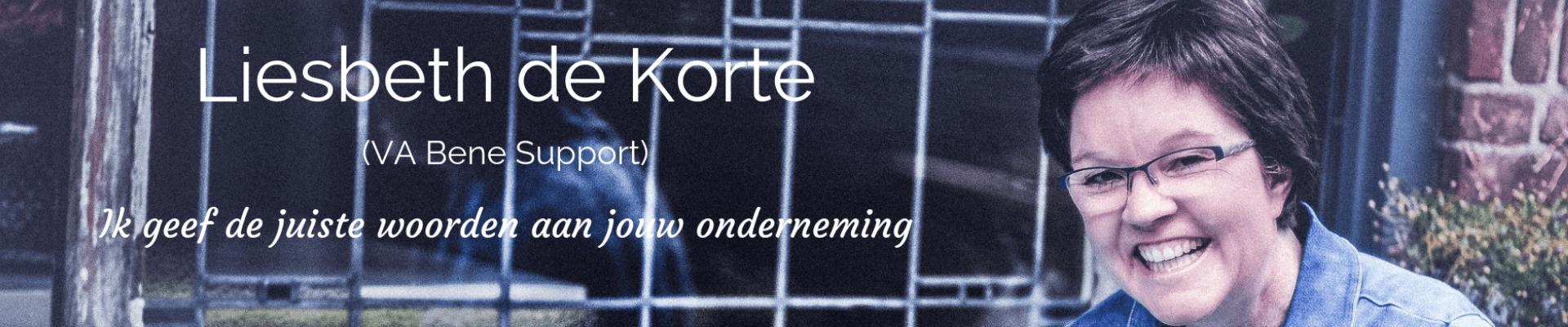 Liesbeth de Korte