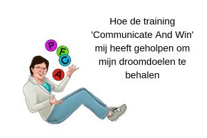 communicate and win