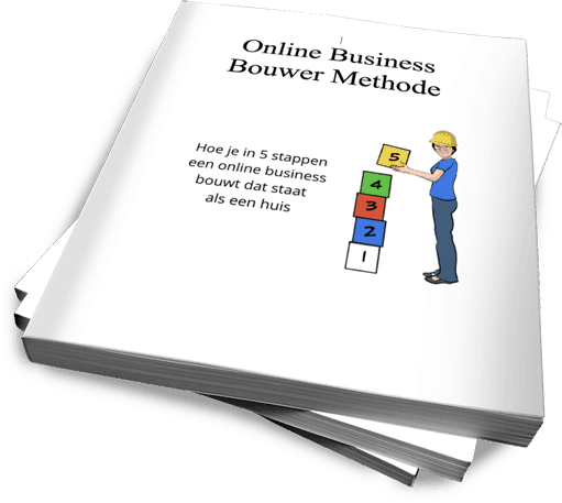 boek online business bouwer methode
